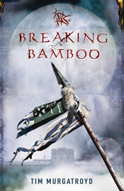Breaking Bamboo