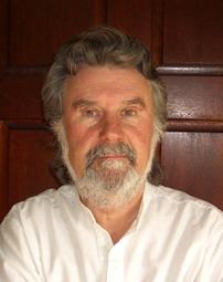 Jon Grahame