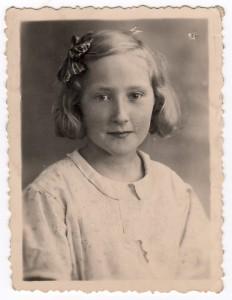 Jeanne Gask